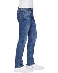 Tommy Hilfiger Straight Denton Str Medina Blue Jeans