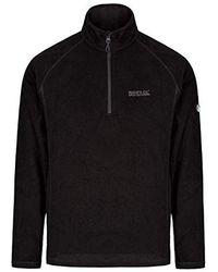 Regatta Activewear S Torino T-shirt - Black