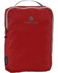 Eagle Creek Specter Cube Packing Organizer - Red