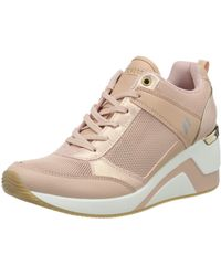 Skechers Million Air UP There - Rosa