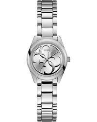Guess Horloge 8.43124E+12 - Métallisé