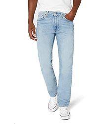Levi's Männer 511 Slim Fit Jeans - Blau