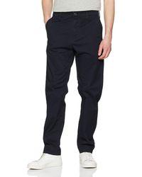 G-Star RAW Bronson Service Straight Tapered, Pantaloni Uomo, Multicolore (Sartho Blue/Mazarine Blue 6397), W31/L32