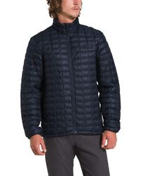 The North Face S Thermoball Eco Jacket Xl Urban Navy - Blue