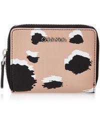 Calvin Klein Assorted Med Wallet Pr Umhängetasche - Mehrfarbig