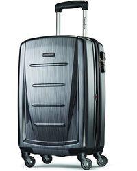 Samsonite Luggage Winfield 2 Fashion Hs Spinner 24 - Multicolour