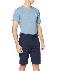 Tommy Hilfiger - Tjm Dobby Chino Short Straight Jeans - Lyst