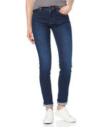 Wrangler SLIM Jeans - Blau