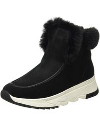 Geox - D FALENA B ABX B Snow Boot - Lyst