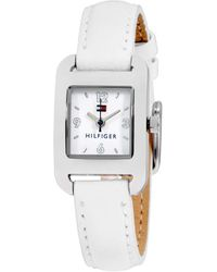Tommy Hilfiger Watch 1781530 Cadet Or&bathrooms; - Multicolour
