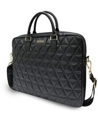 Guess Luggage- Suitcase - Black