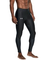 Under Armour Coolswitch Run Tights - Black