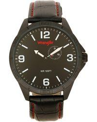 Wrangler - Watch - Lyst