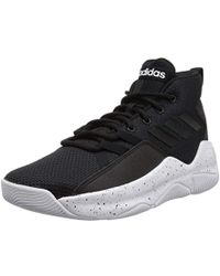716608fbd8ad Lyst - adidas Streetfire Shoes in White for Men