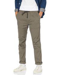 Superdry Core Utility Pant Pantalon - Gris