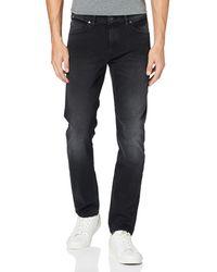 Marc O'polo M27926912132 Jeans - Schwarz