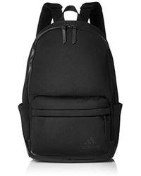 03a20de6b7b Asics Training Large Backpack in Black - Lyst
