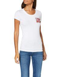 Love Moschino T-Shirt - Nero