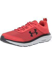 Under Armour - Charged Assert 8 - Lyst