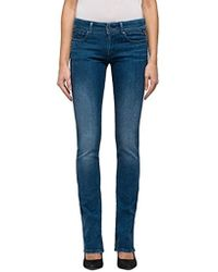 Replay - Luz Bootcut Jeans - Lyst