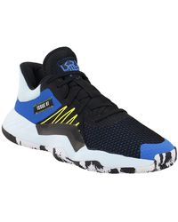adidas D O N Issue 1 S s Ef9908 Size 8 - Bleu