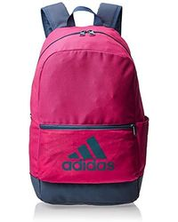 adidas Classic Bos Backpack DZ8267 - Multicolore