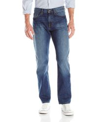 Nautica Relaxed-fit Jean - Blue