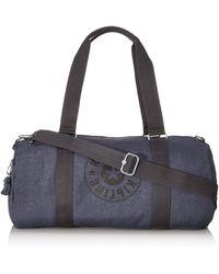 Kipling Onalo Luggage - Grau