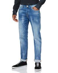 True Religion Rocco Slim Jeans - Blue