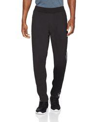 adidas M ID Kn Striker Pantalón - Negro