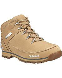 36e6ff99a61 Euro Sprint Hiker Iced Coffee Ca1rjg, Boots