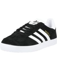 adidas Gazelle - Baskets - Noir