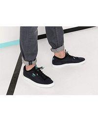 size 40 0d73b d50ac Clyde Sock Lo Diamond Shoes - Black
