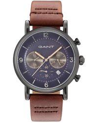 GANT GT007007 Orologio Da Uomo - Blu