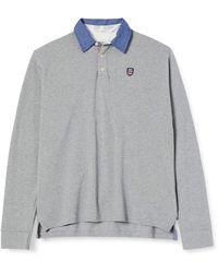 Pepe Jeans - Tao Ls Poloshirt, - Lyst