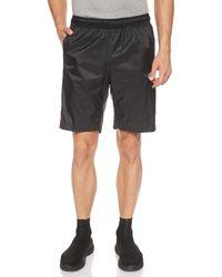 Nike Ce Short Wvn Core TRK Pantaloncini Sportivi - Nero