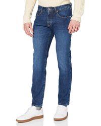 Scotch & Soda Ralston Jeans - Blue