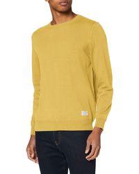 Pepe Jeans Donny suéter - Amarillo