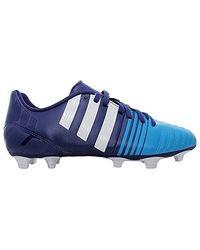 adidas - Men Shoes Nitrocharge 4.0 Fg - Lyst