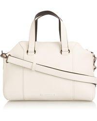 Esprit Praktische City Bag - Bianco