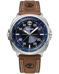 montre timberland homme silicone