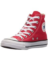 Converse Sneakers Basses - Mixte - Rouge