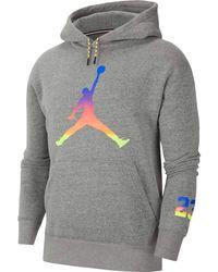 Nike Jordan Sport DNA - Grau