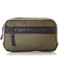 Tom Tailor Bauchtasche - Grün
