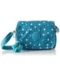 buy online b1d9e 55e4a Kipling - Ikene,  s Bag, Multicolour - Lyst