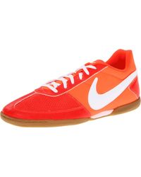 Nike Zoom Rival Track Spike Shoes - Rot