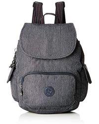 Kipling - City Pack S Backpack Handbags - Lyst