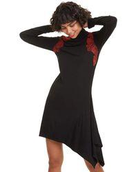 Desigual - Dress Melissa Robe - Lyst