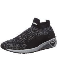 DIESEL KB ATHL Sock II W - Sneaker - Schwarz