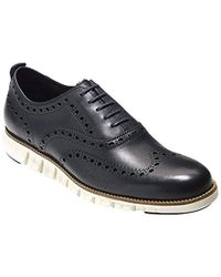 Cole Haan - Zerogrand Wing Ox Oxford - Lyst